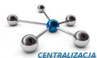 Centralizacja