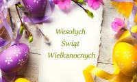Czytaj więcej: Wesołych Świąt Wielkanocnych